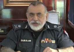 Nasir Durrani also excuses from assuming charge as Punjab caretaker CM