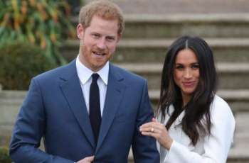 Prince Charles to walk Markle down aisle after dad drops out