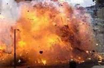 افغانستان دے شہر جلال آباد وچ کرکٹ سٹیڈیم اندر دھماکا، 8بندے ہلاک