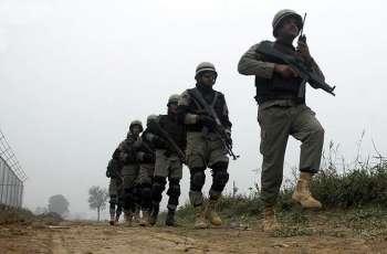 باكستان تحتج على استمرار انتهاكات وقف إطلاق النار من قبل الهند على الخط الفاصل