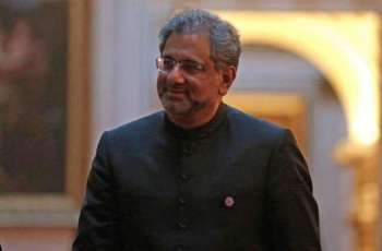 Prime Minister Shahid Khaqan Abbasi urges provinces to emulate high standard of education of Federal Government