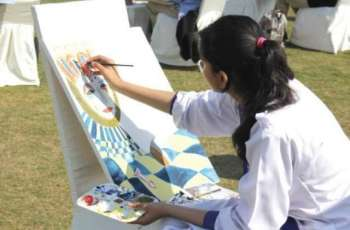 Three-month long Summer Art Classes to start from June 26
