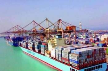 Karachi Port Trust (KPT) shipping intelligence report 21 May 2018