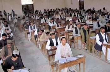 National Commission on Human Development (NCHD) enrolls 16,430 students in  Balochistan under 'education for all'