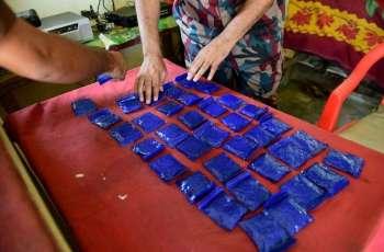 Bangladesh Prime Minister Sheikh Hasina vows to end 'drug menace' as traffickers killed