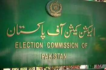 Election Commission of Pakistan (ECP) proposes to fix general election date