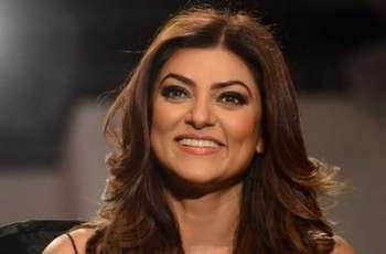 Bollywood's Sushmita Sen recalls how a 15-year-old harassed her