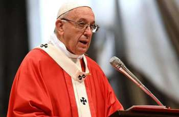 Pope to appoint 14 new cardinals including one from Pakistan