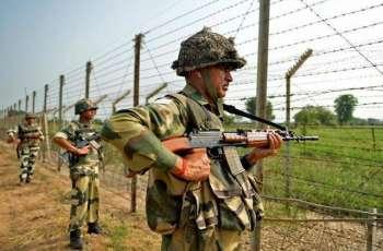 Parliamentarians condemn unprovoked Indian firing