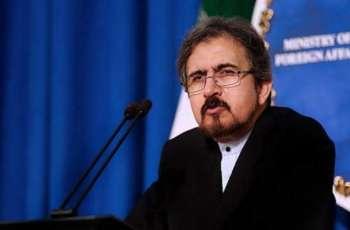 جوہری معاہدے دے علاوہ کہیں بئے مسئلے تے  گالھ  بات کائناں تھیسی، ایران