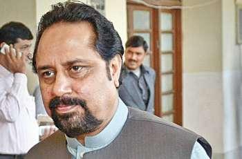 سینیٹر محمد عتیق شیخ قائمہ کمیٹی برائے نیشنل ہیلتھ ، سینیٹر احمد خان قائمہ کمیٹی صنعت و پیداوار دا چیئرمین منتخب