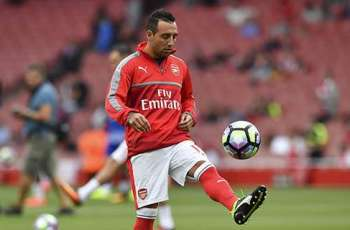 Cazorla to leave Arsenal in June