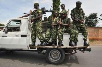 US denounces 'climate of fear' that marred Burundi referendum