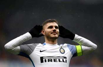 Inter striker Icardi left out of Argentina World Cup squad