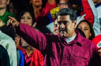 Maduro isolated as US vows action over 'sham' Venezuela polls
