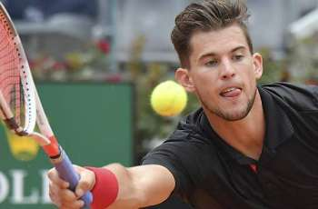 Tennis: Lyon ATP results