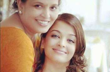 Aishwarya Rai wishes 'mommy darling' a happy birthday
