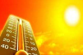 Heat wave to subside in Karachi from Thursday: Met office