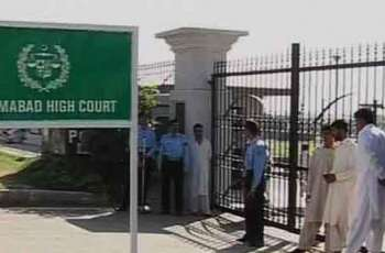 Islamabad High Court withdraws show cause notices for TV anchors