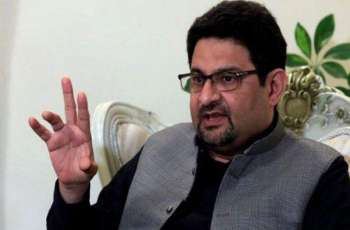 Miftah Ismail hopes work on CPEC to continue at same pace during next gov't: Miftah Ismail