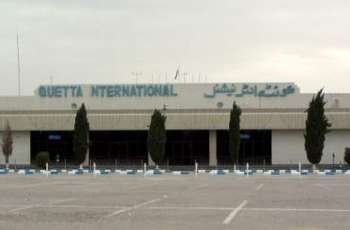 Prime Minister Shahid Khaqan to inaugurate Quetta Intl Airport on May 30: Advisor Sardar Mehtab Ahmed Khan