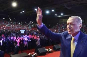 Recep Tayyip Erdogan hits Turkey currency storm month before polls