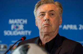 Ancelotti named as new Napoli coach