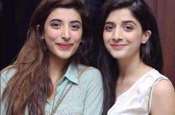 Mawra Hocane comes out in sister's support over Royal Wedding 'comparison'
