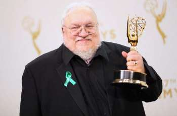 Book by 'Game of Thrones' author to be animated film