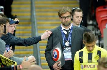 Klopp seeks turnaround to five forgettable finals