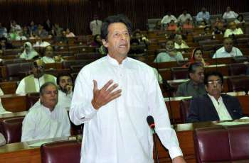 This is why Imran Khan attended NA session over FATA Merger Bill