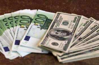 Bank Foreign Currency Exchange Rate-2-in Pakistan 25 May 2018