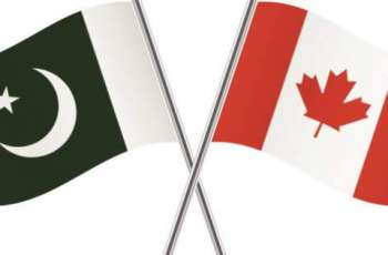 Senate delegation briefed on Pakistan-Canada bilateral relations
