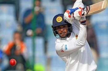 Sri Lanka scales back squad after Silva pullout