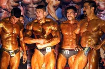 Farooq Iqbal and Nisar Khan Khilji elected Pakistan Bodybuilding Federation (PBBF) president, secretary