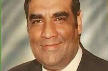 Political stability key to economic growth:  Iftikhar Malik