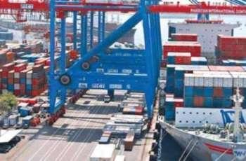 Karachi Port Trust (KPT)  ships movement, cargo handling report 25 May 2018