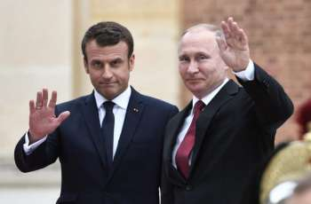 Russian activists implore Emmanuel Macron over hunger-striking Ukraine director