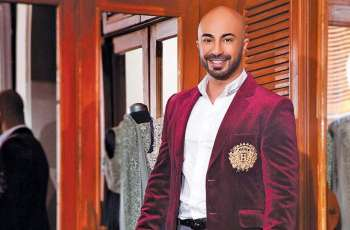 HSY wishes birthday to niece in adorable Instagram post