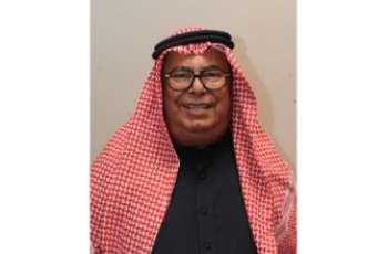 وزارة شؤون الإعلام تنعى الإعلامي عبد العزيز عبد الله الخاجة