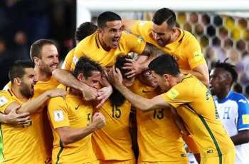 Maclaren called up to Australia World Cup squad