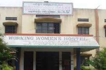 Status of working women hostel still in doldrum