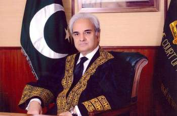 Justice (r) Nasir-ul-Mulk to serve as Caretaker PM