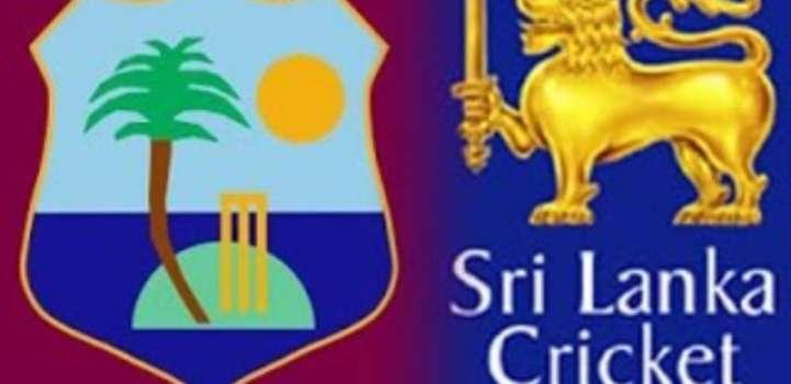 سری لنکن ٹیم ہندا تُو انا اخیر اٹ ویسٹ انڈیز نا دورہ ءِ کیک