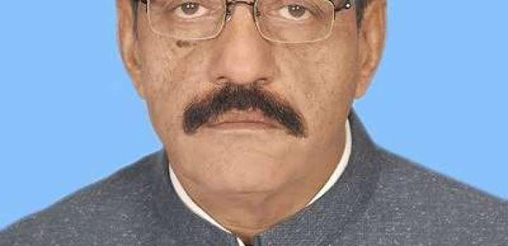 سندھ اچ پانڑیں دی شدید گھٹکی دے معاملے دا نوٹس گھنڑدی ضرورت ہے، میر منور علی تالپور