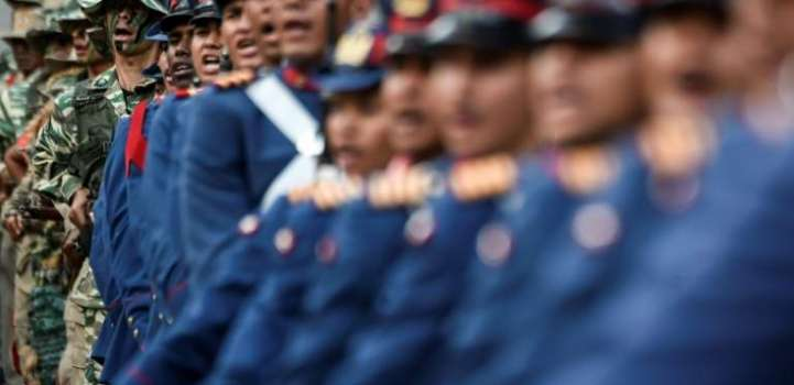 Two Venezuelan generals among group detained for 'treason': lawye ..