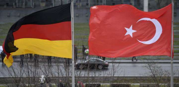 Turkey, Germany to hold political consultations