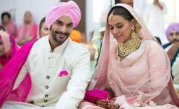After Sonam Kapoor, Neha Dhupiya ties the knot with best friend