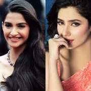 Sonam Kapoor looking forward to hang out with Mahira Khan at Cannes