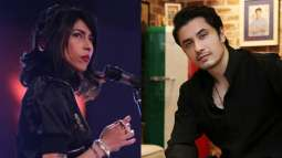 Meesha Shafi responds to Ali Zafar's legal notice